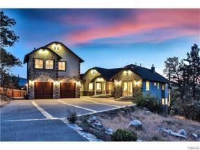 Property for sale at 373 Starlight Circle, Big Bear Lake,  California 92315