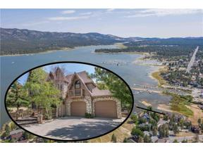 Property for sale at 495 Lakeview Court, Big Bear Lake,  California 92315