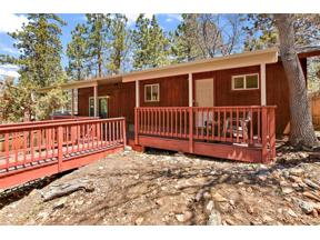 Property for sale at 743 Spruce Lane, Sugarloaf,  California 92386