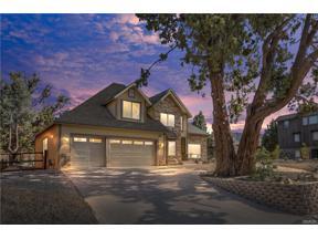 Property for sale at 42450 Bear Loop, Big Bear City,  CA 92314