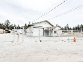 Property for sale at 612 Valley Boulevard, Big Bear City,  California 92314