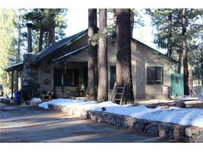 Property for sale at 41472 Mc Whinny Lane, Big Bear Lake,  California 92315