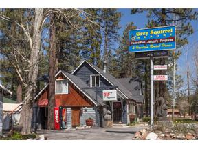 Property for sale at 39372 Big Bear Boulevard, Big Bear Lake,  CA 92315