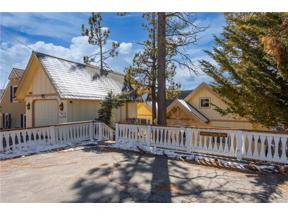 Property for sale at 39537 Lake Drive, Big Bear Lake,  California 92315