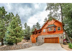 Property for sale at 43265 Sand Canyon Drive, Big Bear Lake,  California 92315