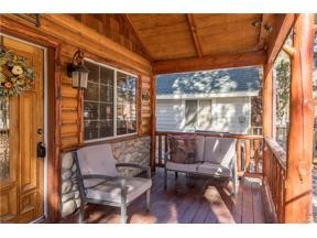 Property for sale at 362 Spruce Lane, Sugarloaf,  CA 92386