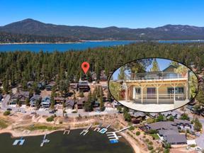 Property for sale at 39038 Bayview Lane, Big Bear Lake,  California 92315