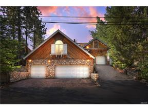 Property for sale at 1023 Butte Avenue, Big Bear Lake,  California 92315