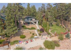 Property for sale at 39473 Lake Drive, Big Bear Lake,  California 92315