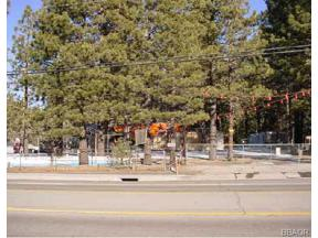Property for sale at 42165 Big Bear Boulevard, Big Bear Lake,  California 92315