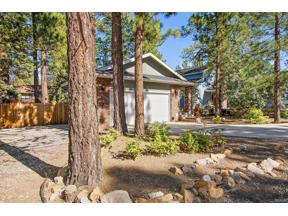 Property for sale at 289 Oriole Drive, Big Bear Lake,  CA 92315