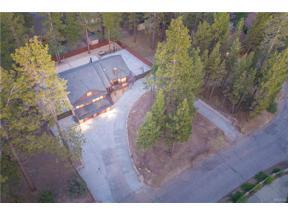 Property for sale at 243 Santa Clara Boulevard, Big Bear Lake,  California 92315