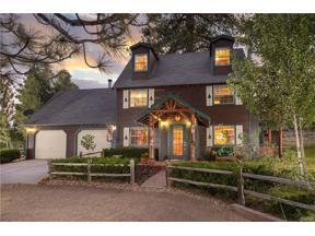 Property for sale at 351 E North Shore Drive, Big Bear City,  California 92314