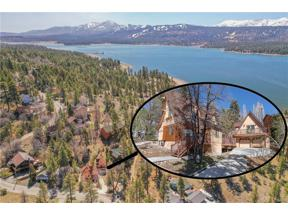 Property for sale at 39683 Flicker Road, Fawnskin,  California 92333