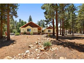 Property for sale at 1009 Heritage Trail, Big Bear City,  California 92314