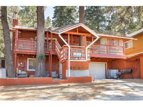 Property for sale at 42991 Fern Avenue, Big Bear Lake,  California 92315