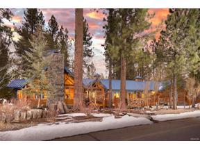 Property for sale at 42108 Winter Park Drive, Big Bear Lake,  California 92315