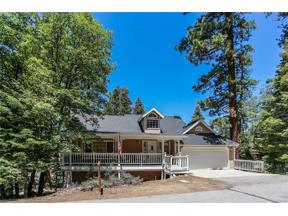 Property for sale at 43241 Sunset Drive, Big Bear Lake,  CA 92315