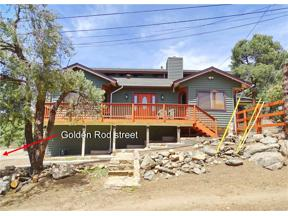 Property for sale at 1841 Golden Rod, Big Bear City,  California 92314