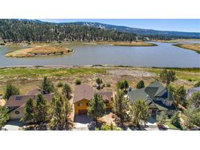 Property for sale at 42431 Bear Loop, Big Bear Lake,  California 92314