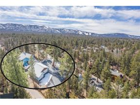 Property for sale at 119 Imperial Avenue, Sugarloaf,  California 92386