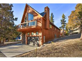 Property for sale at 42736 Sonoma Drive, Big Bear Lake,  California 92315