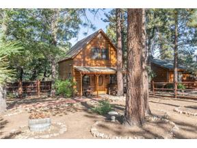 Property for sale at 297 Pine Lane, Sugarloaf,  California 92386