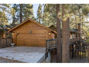 Property for sale at 738 Silver Tip Drive, Big Bear Lake,  CA 92315