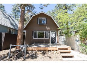 Property for sale at 254 Highland Lane, Sugarloaf,  California 92386