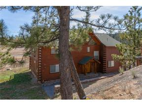 Property for sale at 39309 N Shore Drive, Fawnskin,  California 92333