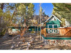Property for sale at 417 Curly Drive, Big Bear City,  CA 92314