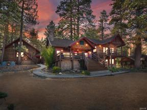 Property for sale at 186 Round Drive, Big Bear Lake,  California 92315