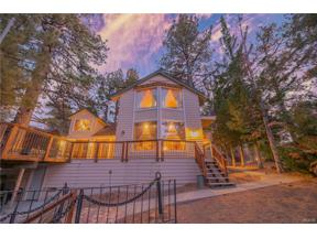 Property for sale at 38790 Waterview Drive, Big Bear Lake,  California 92315
