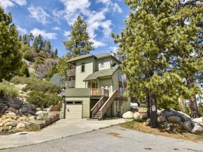 Property for sale at 38520 North Shore, Fawnskin,  CA 92333