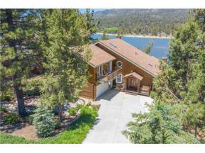 Property for sale at 42062 Eagles Nest Road, Big Bear Lake,  California 92315