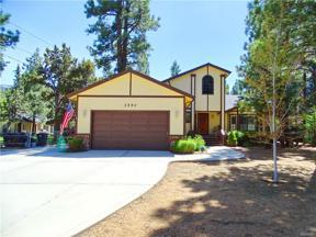 Property for sale at 2550 Oak Lane, Big Bear City,  California 92314