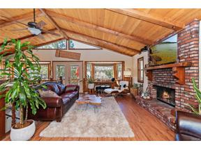 Property for sale at 42889 Monterey Street, Big Bear Lake,  California 92315