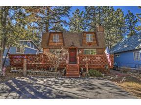 Property for sale at 316 Cedar Lane, Sugarloaf,  CA 92386