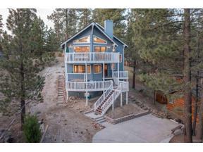 Property for sale at 453 Edgemoor Road, Big Bear Lake,  California 92315
