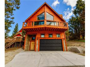 Property for sale at 42736 Sonoma Drive, Big Bear Lake,  CA 92315