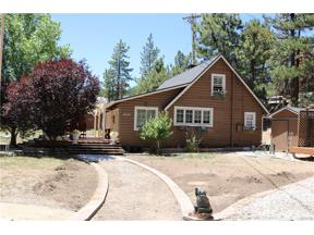 Property for sale at 39335 North Shore Drive, Fawnskin,  California 92333