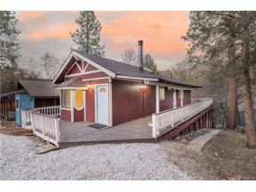 Property for sale at 279 Imperial Lane, Sugarloaf,  California 92386