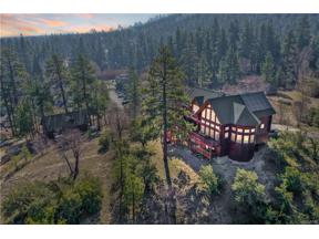 Property for sale at 861 Cameron Drive, Big Bear Lake,  California 92315