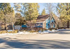 Property for sale at 229 Oriole Drive, Big Bear Lake,  California 92315