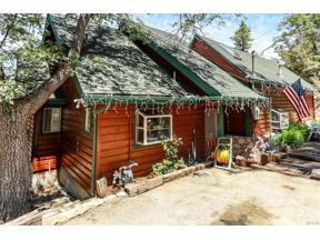 Property for sale at 1292 Piney Ridge Place, Fawnskin,  California 92333