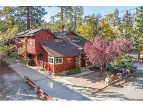 Property for sale at 560 Victoria Lane, Sugarloaf,  California 92386