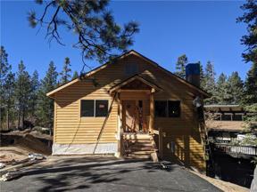 Property for sale at 43175 Sunset Drive, Big Bear Lake,  CA 92315