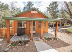 Property for sale at 301 Kern Avenue, Sugarloaf,  CA 92386