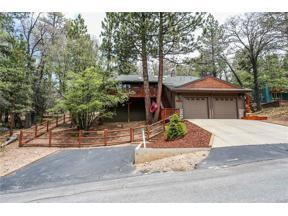 Property for sale at 1672 Columbine Drive, Big Bear City,  CA 92314