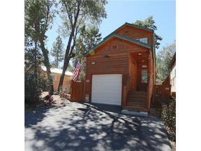 Property for sale at 688 Highland Lane, Sugarloaf,  CA 92386
